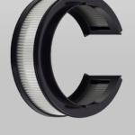 ROIDMI XCQLX03RM Rear Filter